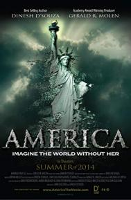 America: Imagine the World Without Her poster free full movie