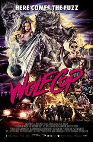 WolfCop poster free full movie
