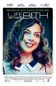 Life After Beth poster free full movie