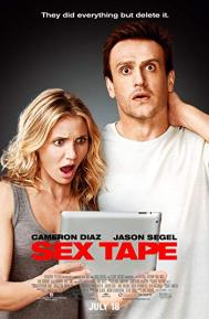 Sex Tape poster free full movie