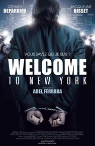 Welcome to New York poster free full movie