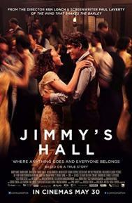 Jimmy's Hall poster free full movie
