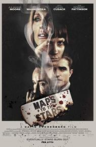 Maps to the Stars poster free full movie