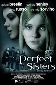 Perfect Sisters poster free full movie