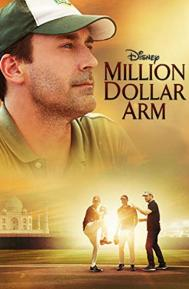 Million Dollar Arm poster free full movie