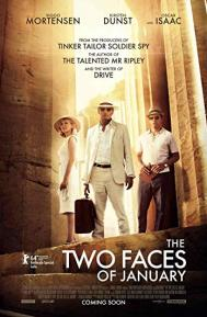 The Two Faces of January poster free full movie