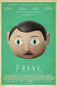 Frank poster free full movie