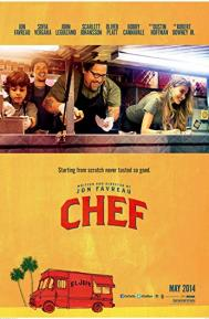 Chef poster free full movie