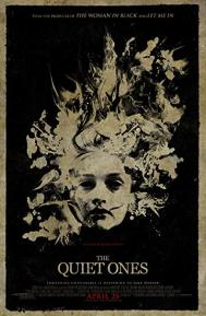 The Quiet Ones poster free full movie