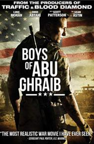 Boys of Abu Ghraib poster free full movie