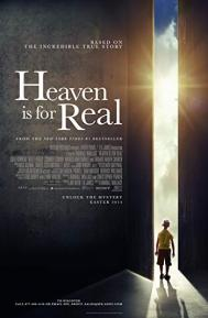 Heaven Is for Real poster free full movie