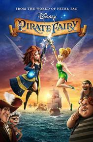 The Pirate Fairy poster free full movie