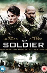I Am Soldier poster free full movie