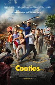 Cooties poster free full movie
