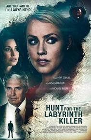 Hunt for the Labyrinth Killer poster free full movie