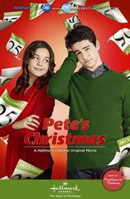 Pete's Christmas poster free full movie