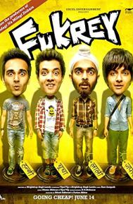 Fukrey poster free full movie