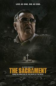 The Sacrament poster free full movie