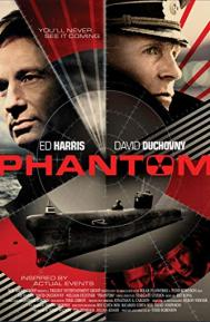 Phantom poster free full movie
