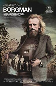 Borgman poster free full movie