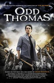Odd Thomas poster free full movie