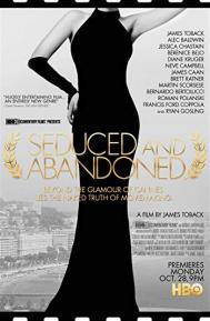 Seduced and Abandoned poster free full movie