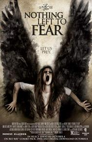 Nothing Left to Fear poster free full movie