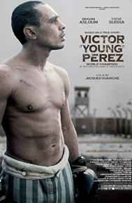 Victor Young Perez poster free full movie