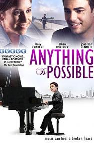 Anything Is Possible poster free full movie