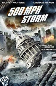 500 MPH Storm poster free full movie