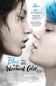 Blue Is the Warmest Colour poster free full movie
