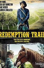 Redemption Trail poster free full movie
