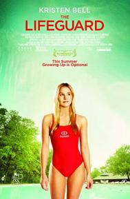 The Lifeguard poster free full movie