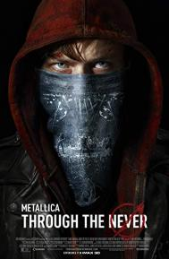 Metallica Through the Never poster free full movie