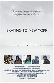 Skating to New York poster free full movie