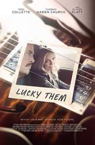 Lucky Them poster free full movie