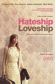 Hateship Loveship poster free full movie