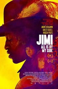 Jimi: All Is by My Side poster free full movie