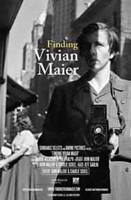 Finding Vivian Maier poster free full movie