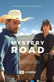 Mystery Road poster free full movie