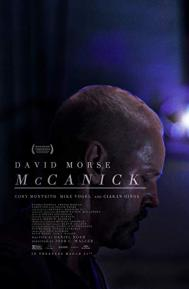 McCanick poster free full movie