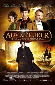 The Adventurer: The Curse of the Midas Box poster free full movie