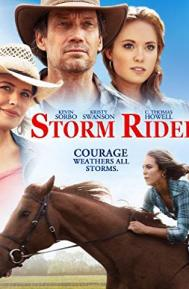 Storm Rider poster free full movie