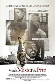 The Inevitable Defeat of Mister & Pete poster free full movie