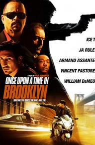 Once Upon a Time in Brooklyn poster free full movie