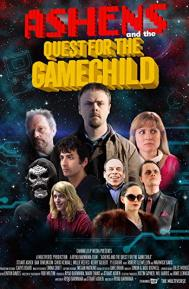 Ashens and the Quest for the Gamechild poster free full movie