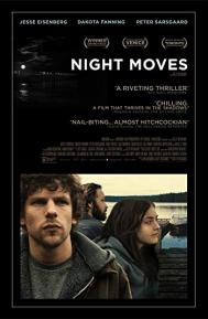 Night Moves poster free full movie