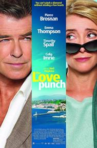 The Love Punch poster free full movie
