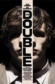 The Double poster free full movie