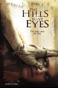 The Hills Have Eyes poster free full movie